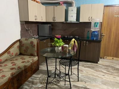 Gallery Cover Image of 400 Sq.ft 1 RK Apartment for rent in DDA Flats Sarita Vihar, Sarita Vihar for 15000