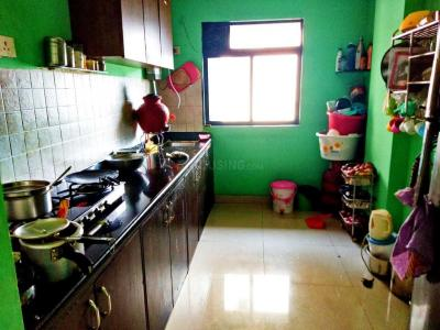 Kitchen Image of Atul Panchbhai in Chembur