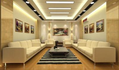 Gallery Cover Image of 1250 Sq.ft 3 BHK Apartment for buy in Chhattarpur for 5700000