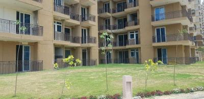 Gallery Cover Image of 1874 Sq.ft 3 BHK Apartment for buy in Aastha Greens, Noida Extension for 6900000