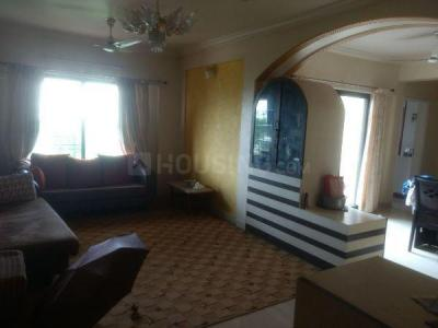 Gallery Cover Image of 1500 Sq.ft 3 BHK Apartment for rent in Kondhwa for 18000