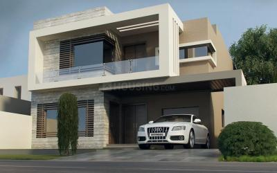 Gallery Cover Image of 2080 Sq.ft 4 BHK Villa for buy in Jeppinamogaru for 7700000