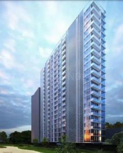 Gallery Cover Image of 600 Sq.ft 2 BHK Apartment for buy in Safal Golf Residences, Chembur for 14300000