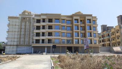 Gallery Cover Image of 600 Sq.ft 1 BHK Apartment for buy in Boisar for 1800000