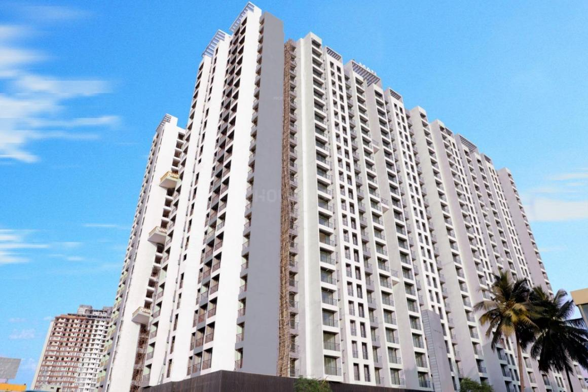 Building Image of 718 Sq.ft 1 BHK Apartment for buy in Mira Road East for 5900000