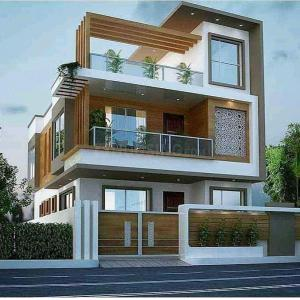 Gallery Cover Image of 1000 Sq.ft 3 BHK Independent House for buy in Bannerughatta for 4000000