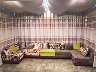 Gallery Cover Image of 1400 Sq.ft 2 BHK Apartment for buy in Bandra Shiv Samruddhi, Bandra West for 77500000