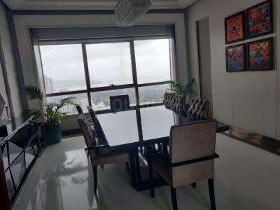 Gallery Cover Image of 7000 Sq.ft 6 BHK Apartment for buy in Lodha Bellissimo, Lower Parel for 250000000