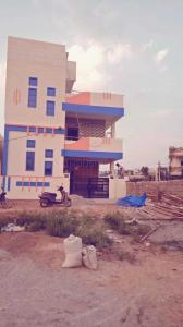 Gallery Cover Image of 500 Sq.ft 1 RK Independent House for rent in Nagaram for 3500