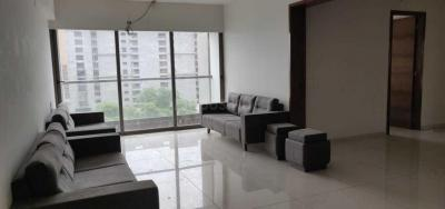 Gallery Cover Image of 3000 Sq.ft 4 BHK Apartment for rent in Bodakdev for 65000