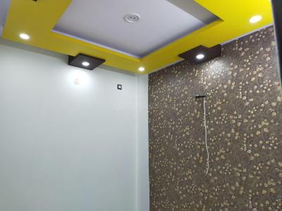 Gallery Cover Image of 540 Sq.ft 2 BHK Independent Floor for rent in Mansa Ram Park for 10000