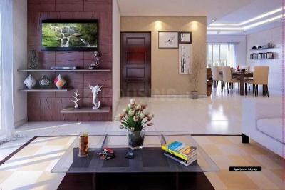 Gallery Cover Image of 1383 Sq.ft 3 BHK Apartment for buy in Siddha Galaxia Phase III, Reekjoyoni for 6776700