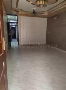 Gallery Cover Image of 1440 Sq.ft 3 BHK Independent Floor for rent in Mukherjee Nagar for 32000