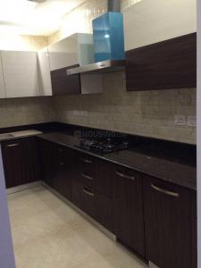 Gallery Cover Image of 1395 Sq.ft 3 BHK Apartment for rent in Sector 137 for 21000