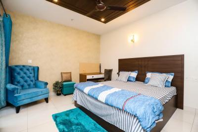 Gallery Cover Image of 1232 Sq.ft 2 BHK Apartment for buy in Puravankara Promenade, Horamavu for 8399000