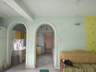 Gallery Cover Image of 923 Sq.ft 2 BHK Apartment for buy in Ichapur for 3500000