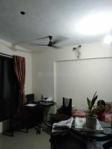 Gallery Cover Image of 1024 Sq.ft 2 BHK Apartment for rent in Kharghar for 18000