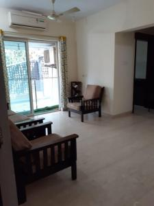 Gallery Cover Image of 800 Sq.ft 2 BHK Apartment for buy in Bandra West for 36000000