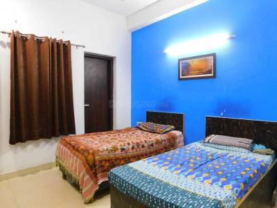 Bedroom Image of Sharma PG in Sector 43