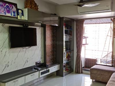 Gallery Cover Image of 645 Sq.ft 1 BHK Apartment for buy in Kopar Khairane for 8500000