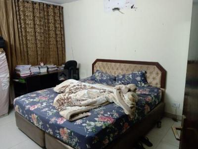 Gallery Cover Image of 1500 Sq.ft 3 BHK Independent Floor for rent in Eros Garden Villas, Sector 39 for 25500