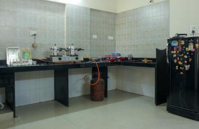 Kitchen Image of PG 4643223 Koramangala in Koramangala