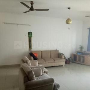 Gallery Cover Image of 512 Sq.ft 1 BHK Independent Floor for rent in Kartik Nagar for 14000