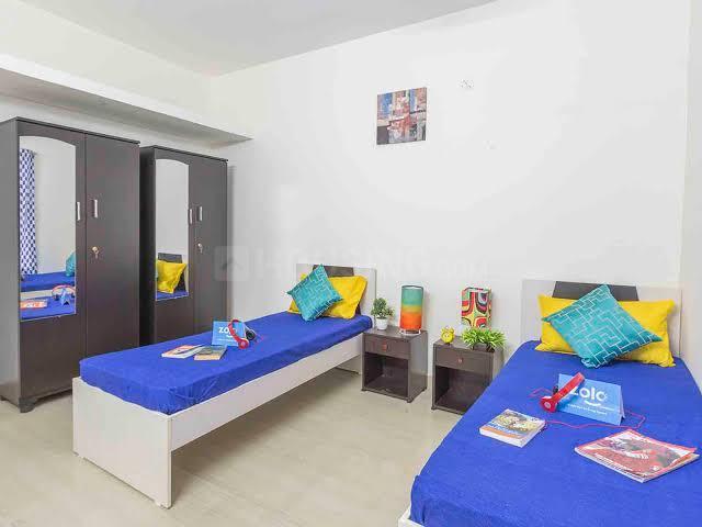 Bedroom Image of PG in Andheri East