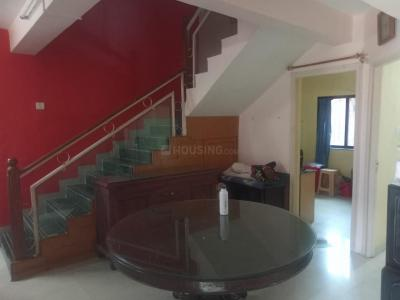 Gallery Cover Image of 1075 Sq.ft 3 BHK Independent House for buy in Belapur CBD for 17500000
