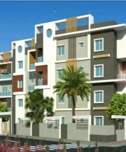 Gallery Cover Image of 1130 Sq.ft 2 BHK Apartment for buy in HSR Layout for 7000000