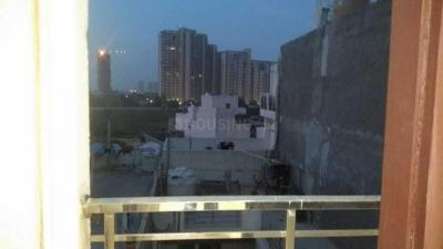Gallery Cover Image of 1100 Sq.ft 3 BHK Independent Floor for buy in Sector 105 for 3600000