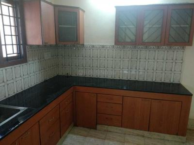 Gallery Cover Image of 1080 Sq.ft 2 BHK Independent Floor for buy in Saligramam for 7500000