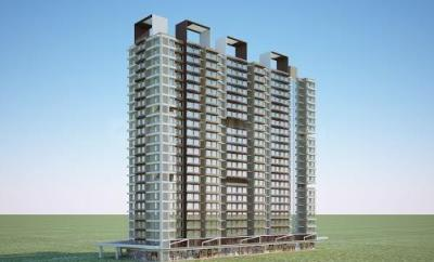 Gallery Cover Image of 540 Sq.ft 1 BHK Apartment for buy in Shraddha Evoque, Bhandup West for 6900000