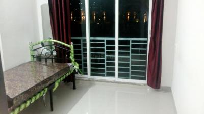 Balcony Image of Oxotel Paying Guests in Powai