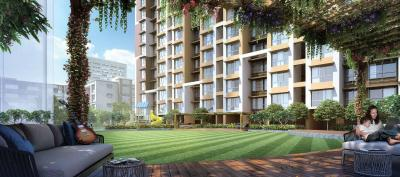 Gallery Cover Image of 924 Sq.ft 2 BHK Apartment for buy in Dahisar East for 11500000