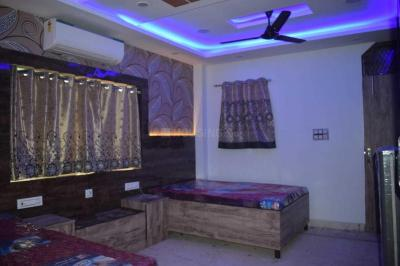 Bedroom Image of PG 4543413 Rajouri Garden in Rajouri Garden