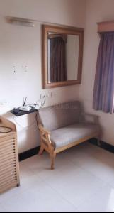 Gallery Cover Image of 600 Sq.ft 1 BHK Apartment for rent in Pooja Apartment, Bandra West for 35000