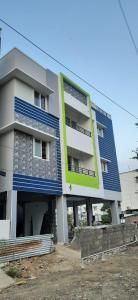 Gallery Cover Image of 1160 Sq.ft 3 BHK Apartment for buy in Old Pallavaram for 5985000