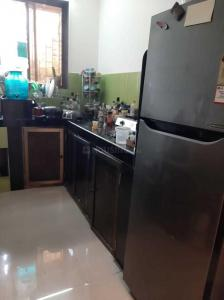 Kitchen Image of Karnatak Society in Matunga West