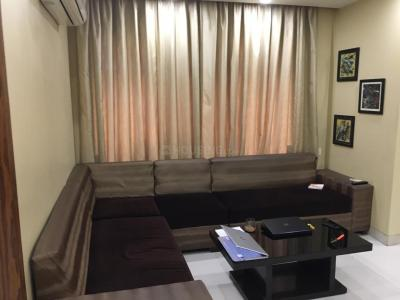 Gallery Cover Image of 1100 Sq.ft 2 BHK Apartment for rent in Belapur CBD for 40000