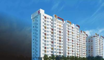 Gallery Cover Image of 621 Sq.ft 1 BHK Apartment for buy in Bommasandra for 2600000