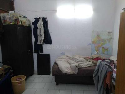 Bedroom Image of Mohini Girls PG in Janakpuri