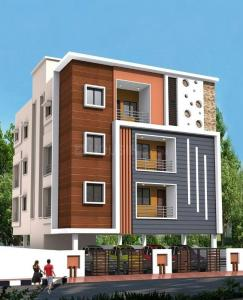 Gallery Cover Image of 827 Sq.ft 2 BHK Apartment for buy in Iyyappanthangal for 3921500