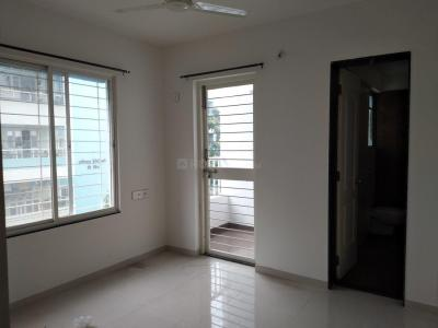 Gallery Cover Image of 1020 Sq.ft 2 BHK Apartment for rent in New Sangvi for 14500