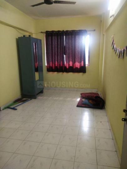 खारघर में आर्यन में हॉल की तस्वीर