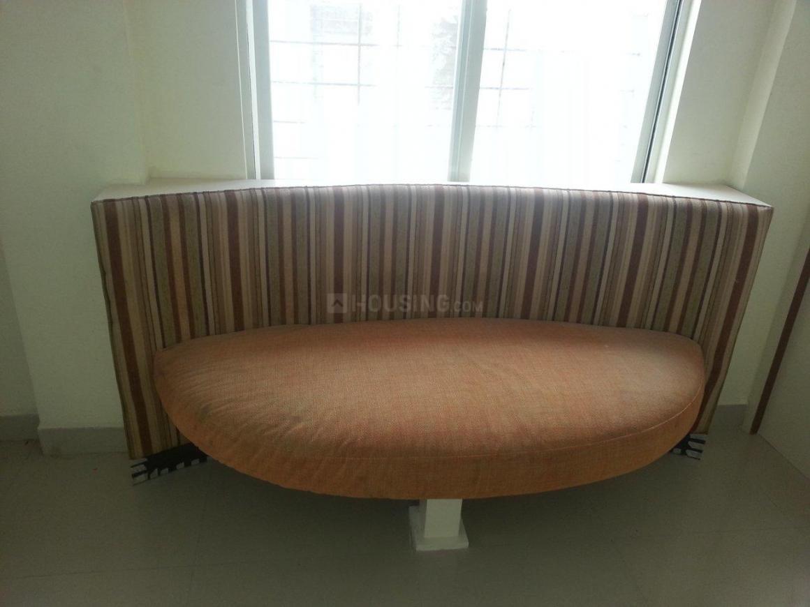 Living Room Image of Rachna PG in Kondhwa Budruk
