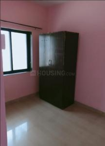 Gallery Cover Image of 680 Sq.ft 1 BHK Apartment for rent in Karanjade for 7500