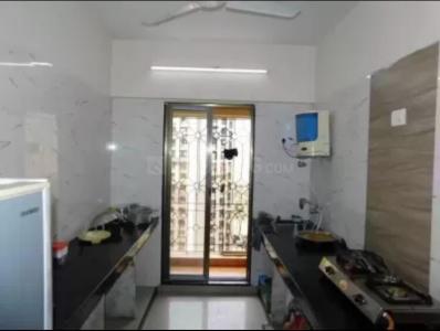 Kitchen Image of PG 6143790 Andheri West in Andheri West