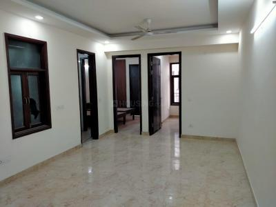 Gallery Cover Image of 1000 Sq.ft 3 BHK Independent Floor for buy in Chhattarpur for 4500000