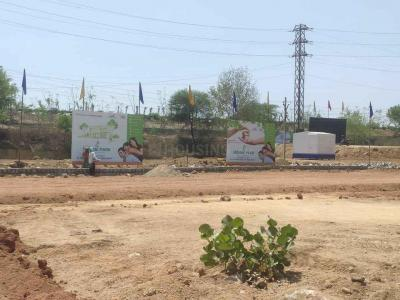 Gallery Cover Image of 1050 Sq.ft 2 BHK Villa for buy in PVNR Serene Park, Upparpally for 4500000